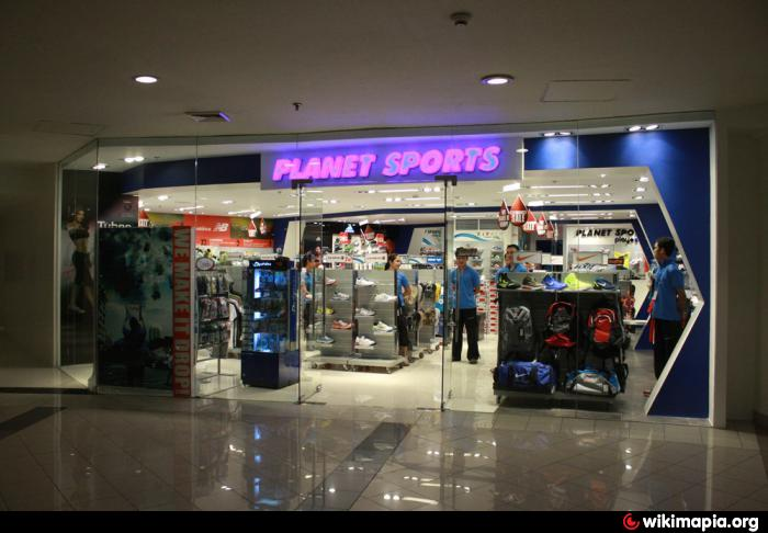 Planet Sports/Nautica/Nike - Cagayan de Oro City, Misamis ...