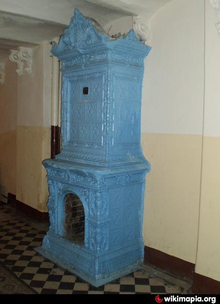 Дом и д коробкова санкт петербург