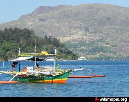 olongapo zip code