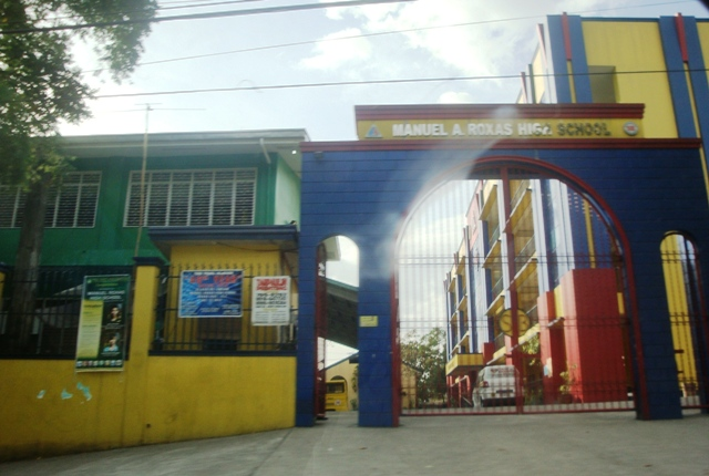 Antipolo national high school hagdanan scandal - 3 3