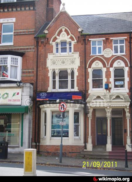 Commercial mortgage brokers birmingham