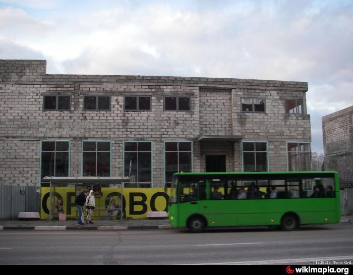тверь дубна автобус