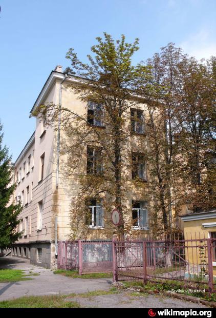 Городская больница города соль-илецка