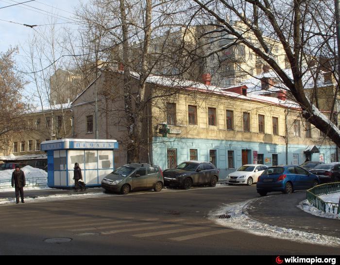 доброслободская дом 6 москва термобелье натирает