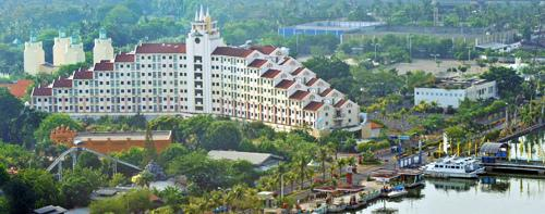 Radin Hotel Ancol Daerah Khusus Ibukota Jakarta Jakarta Raya