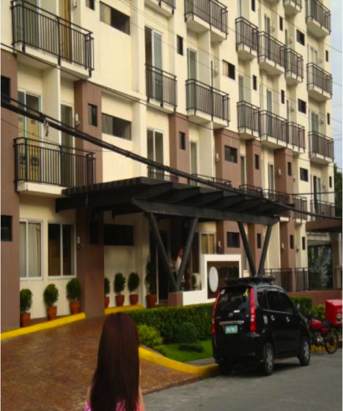 Cherry Orchard Suites Condo