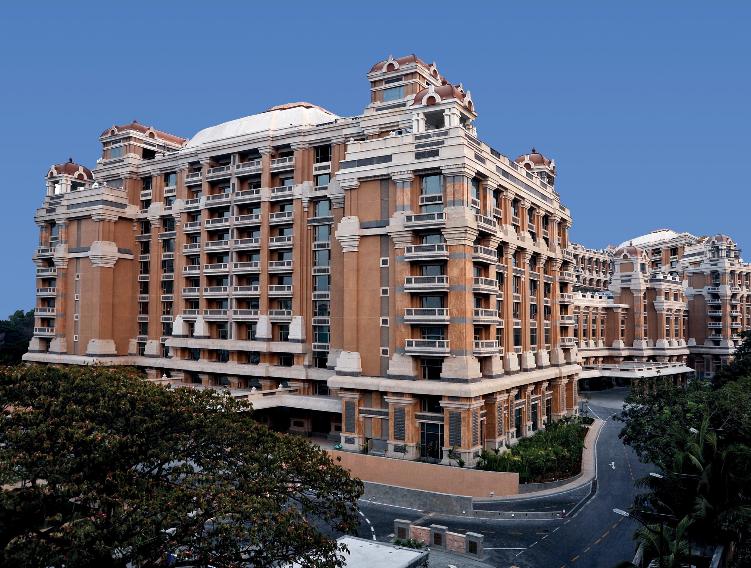Itc Grand Chola Hotel