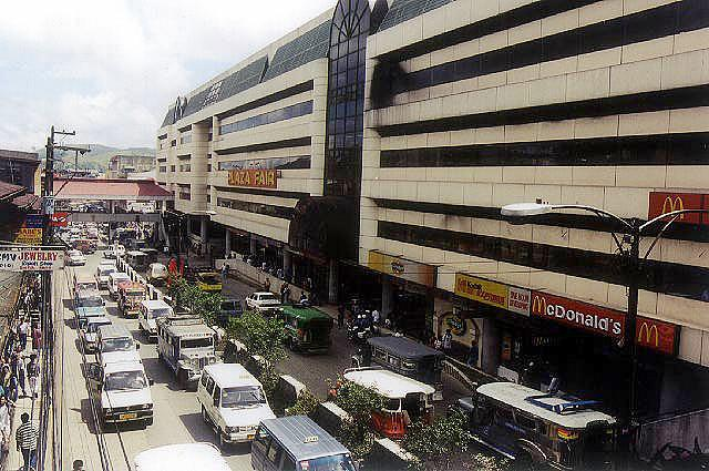 analysis of the shopping mall baguio Swot and pest analysis of shopping mall named nepal bazar which is located in biratnagar 8:02 am.