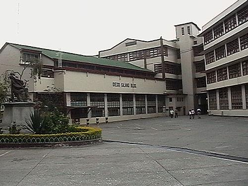 Saint Louis University - Baguio City - photo#8
