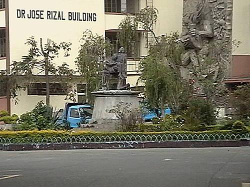 Saint Louis University - Baguio City - photo#26
