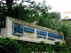 Saint Louis University - Baguio City - photo#11