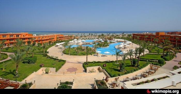 Aa Amwaj Hotel Resort