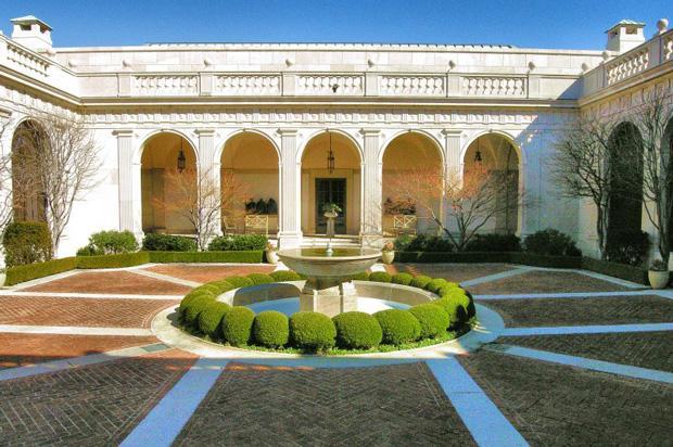 Freer and Sackler Galleries of Art in