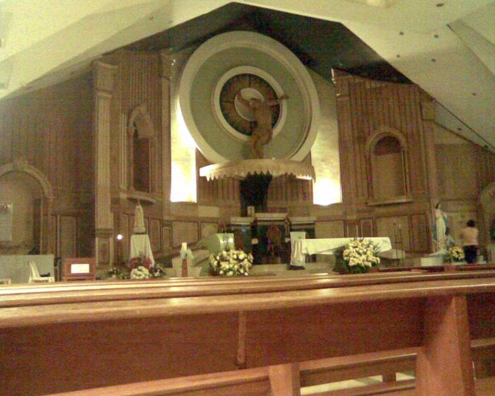 Immaculate Conception Parish Pasig City Pasig City