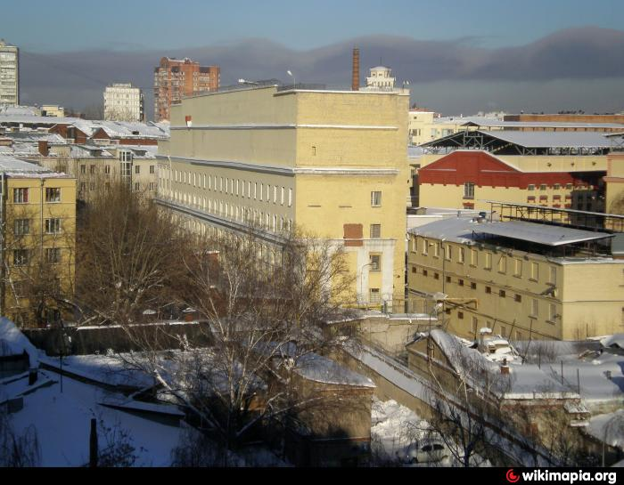 Саратовской областной психиатрической больницы