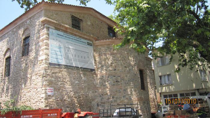 Trilye, Zeytinbağı, bursa