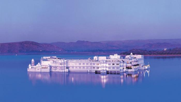 Udaipur Palace Name Taj Lake Palace Hotel Udaipur