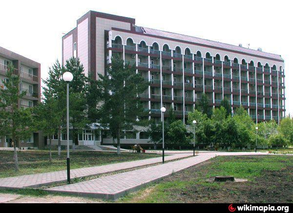недорого казахстана санатории