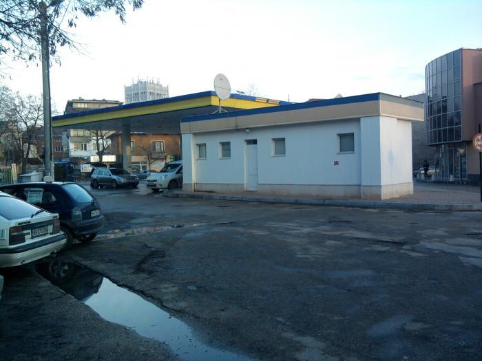 Petrol 3201