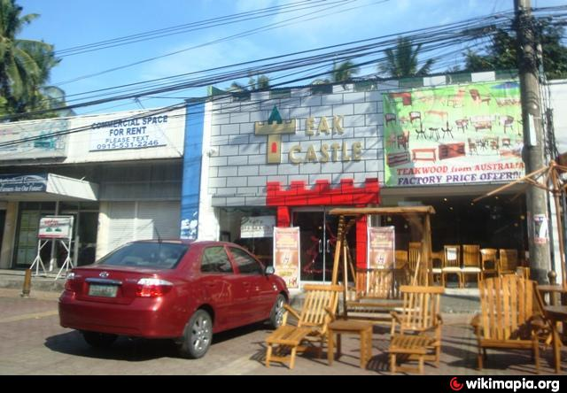 Teak Castle Quezon City Furniture Store Shop