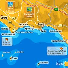 Gulf of Gaeta | Wikimapia - Let's describe the whole world!