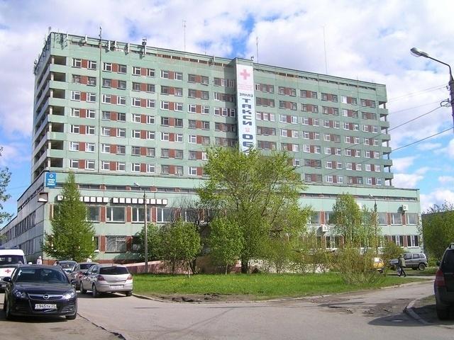 Поликлиника 2 центрального района спб