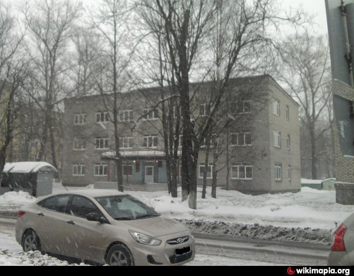 Стратилатовская ул., 3 - Великий Новгород: http://wikimapia.org/25676264/ru/%D0%A1%D1%82%D1%80%D0%B0%D1%82%D0%B8%D0%BB%D0%B0%D1%82%D0%BE%D0%B2%D1%81%D0%BA%D0%B0%D1%8F-%D1%83%D0%BB-3