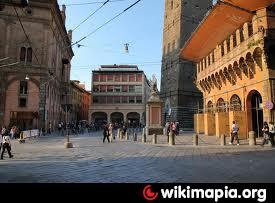 Piazza di porta ravegnana bologna square historic - Piazza di porta saragozza bologna ...