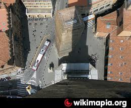 Piazza di porta ravegnana bologna piazza storica - Piazza di porta saragozza bologna ...