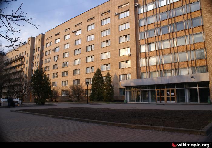 Дорожная клиническая больница оао российские железные дороги