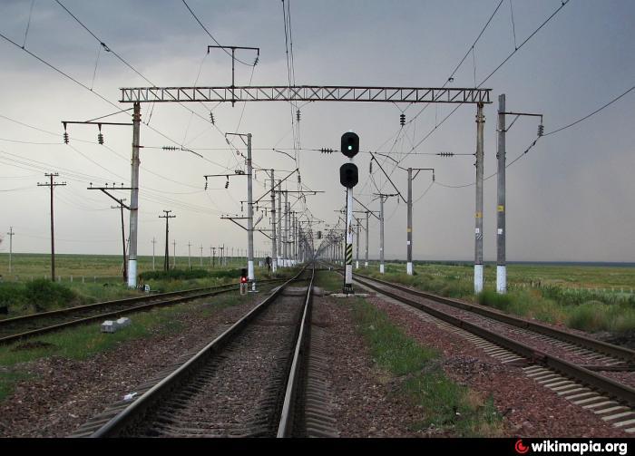 коды ж.д.станций казахстана