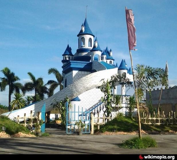 Princess Leah Resort