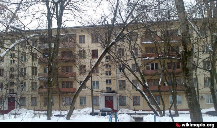 Продажа, 2-комн. квартира, бабушкинская, северо-восточный ад.