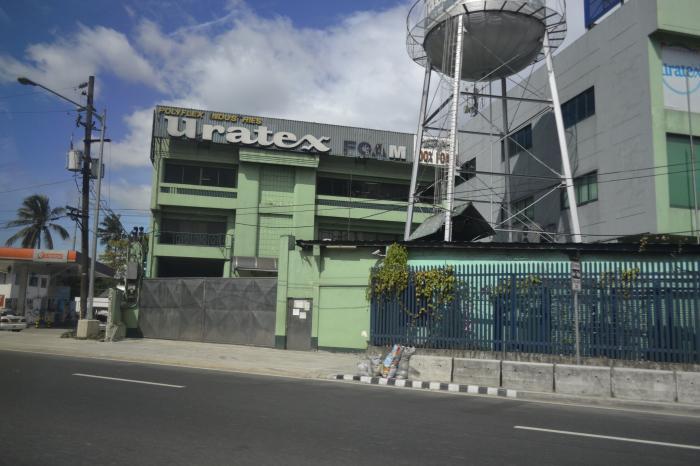 Uratex Marcos Highway Marikina