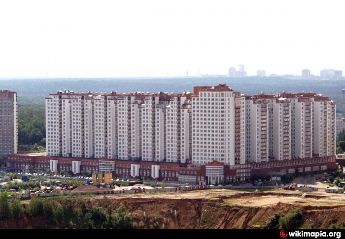 Королёв (город) — Википедия