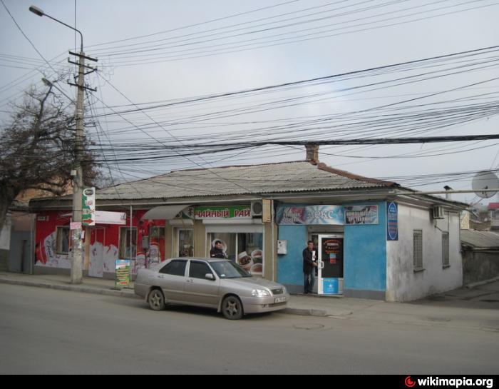 Борисовская детская городская поликлиника