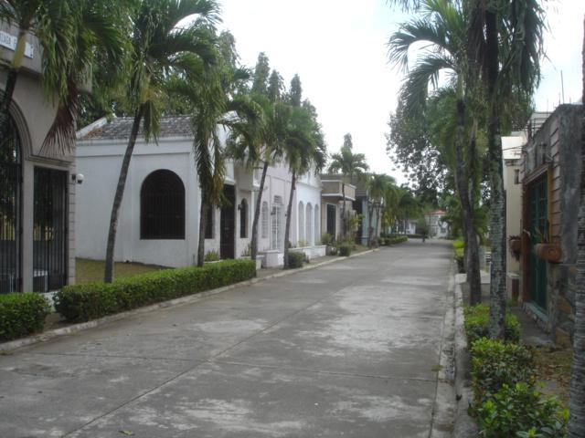 Sacred heart memorial garden dasmariñas city