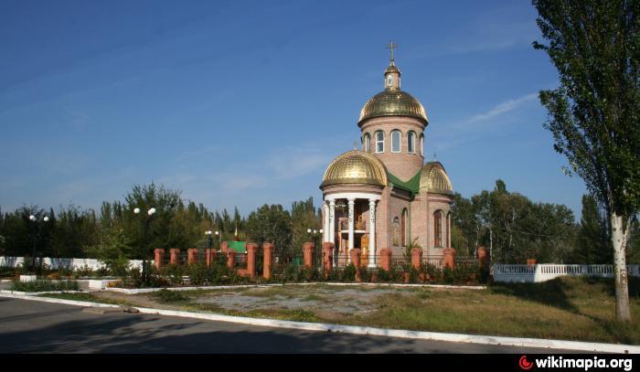 Медицинский центр святого целителя пантелеймона