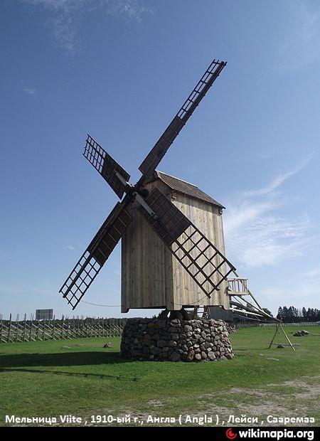 картинках ветряные мельницы в