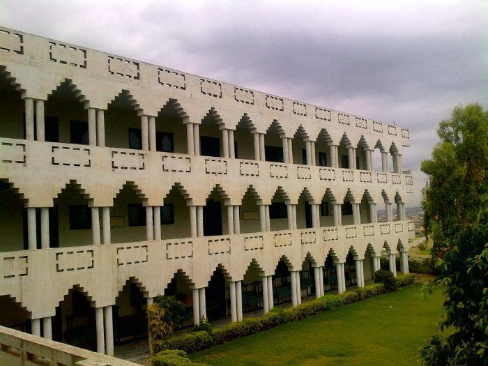 Military college jhelum