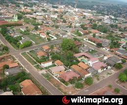 Cristianópolis Goiás fonte: photos.wikimapia.org