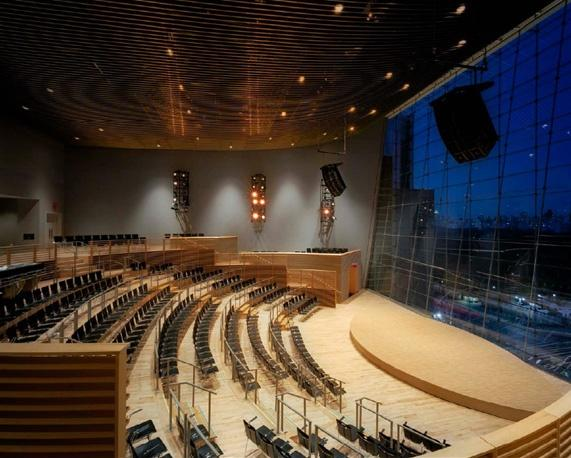 Cherry Hill Mercedes >> Rose Hall - Jazz at Lincoln Center - New York City, New York