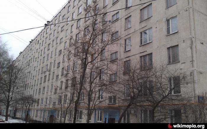 гостиницы северное тушино