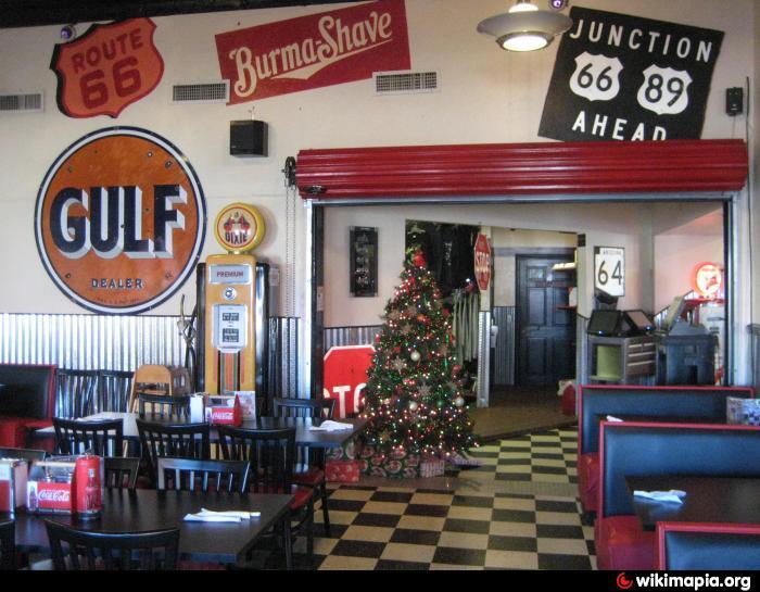 Cruiser S Cafe 66