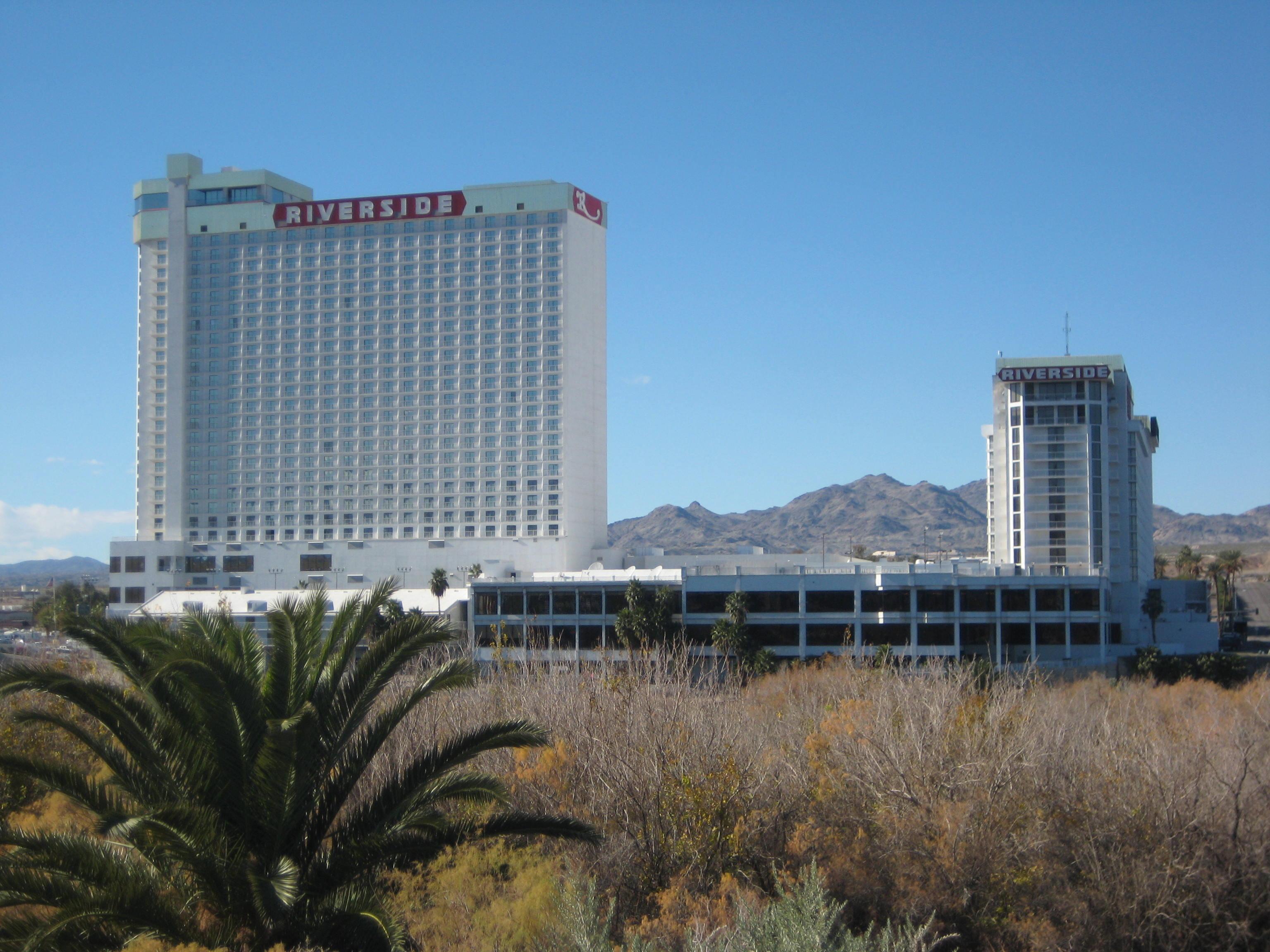 Riverside Casino Coupons