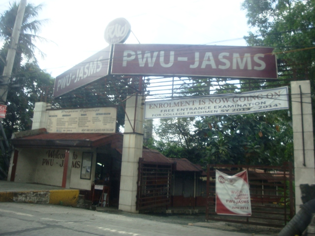 The Philippine Women's University - Quezon City Campus - Quezon City
