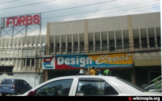 Design Crest Quezon City - Crest furniture