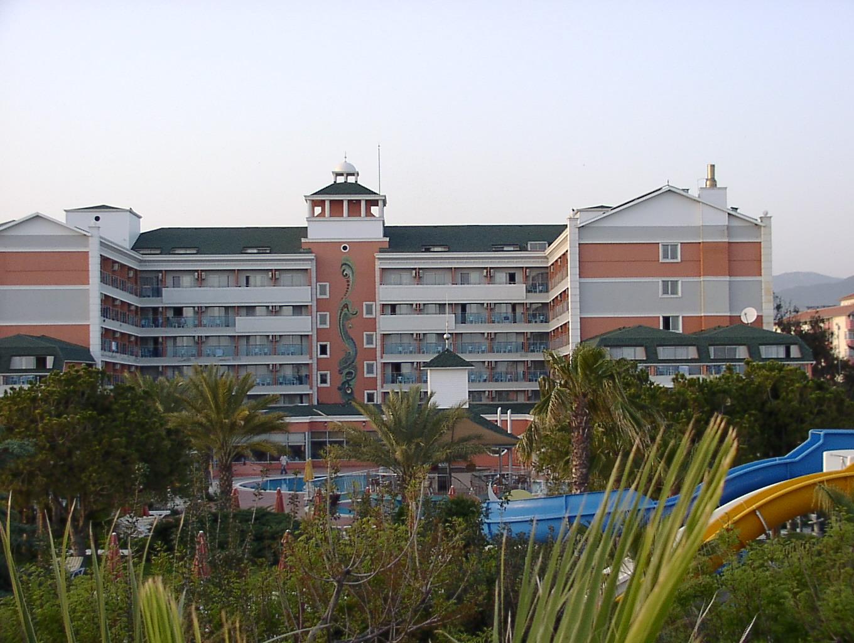 Insula Resort & Spa Hotel 5* (ex. Royal Vikingen Resort ...