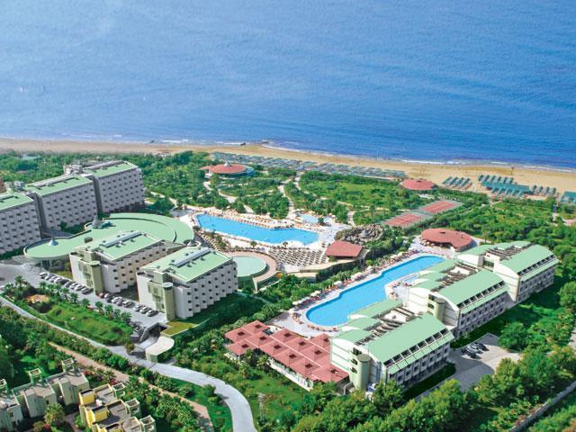 Hotel Vonresort Golden Beach Side