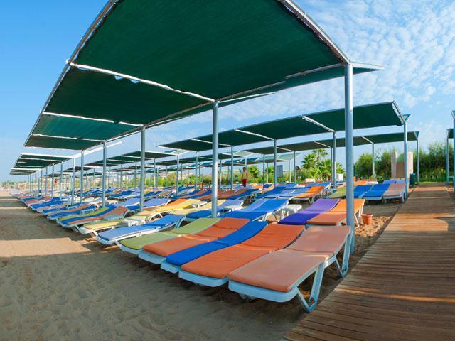 Von Resort Golden Coast 5 Deutsch